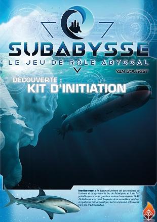 Kit d'initiation Subabysse